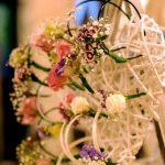 שזירת פרחים לבת מצווה