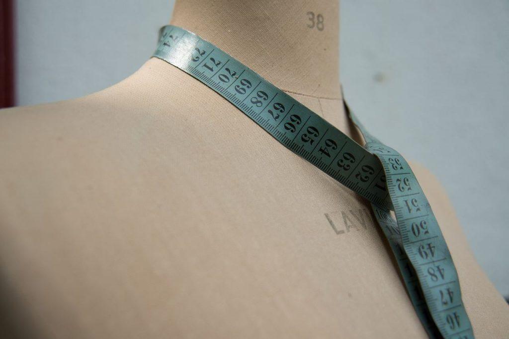 איך נכון למדוד את עצמך לשמלת כלה