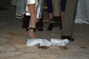 עורך טקס חתונה
