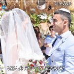 צילום מגנטים בחתונה
