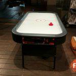 שולחן משחק הוקי אוויר לבר מצווה