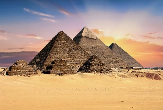 מצרים בחדר בריחה נייד מסביב לעולם